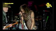 Aerosmith - Dude (Looks Like A Lady) (Live - Argentina - Personal Fest 2...