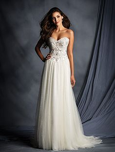Style 2499 | Alfred Angelo's Bridal Collections and Wedding Styles | Alfred Angelo