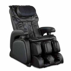 Great COZZIA 16028 FEEL GOOD SERIES SHIATSU MASSAGE CHAIR   Massage Chairs