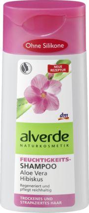 Alverde Feuchtigkeits-Shampoo, € 1,95