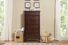 Davinci Jayden 6 Drawer Tall Dresser