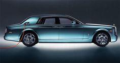 Rolls Royce102EX