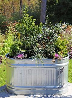 DIY Raised Garden Beds | A Unique Gardening Solution by Survival Life at http://survivallife.com/raised-garden-beds/