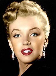 My bio mother, Marilyn Monroe on Pinterest | Marilyn Monroe Playboy, …