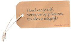 Joyce van Nispen Handanalyse &                    Personal Coaching: de wekelijkse Onthou