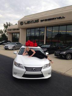 Congrats on earning your #Lexus bonus with #Nerium, Debbie!