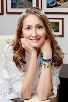 W oceaniczną podróż zabierze Was nasza wyjątkowa modelka, niestrudzona podróżniczka i pisarka, Beata Pawlikowska.