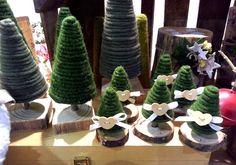 In attesa del Natale...un giro all'Artigiano in Fiera