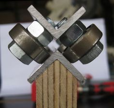 homemade angle in cnc machine - Google Search