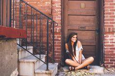 ALYSSA | 2013 SENIOR » Wyn Wiley Photography