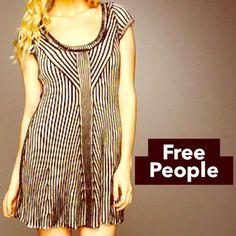 Selling this ⭐️🅽🅴🆆 Free People Sweater Dress Mini⭐️ in my Poshmark closet! My username is: hacsince91. #shopmycloset #poshmark…