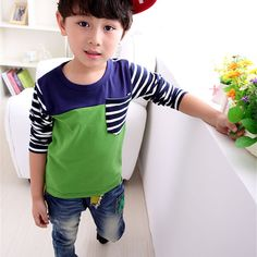 Brand Spring Autumn Children T Shirts Cotton Baby Boy Tops Tee Casual Roupas Infantis Menino T Shirt Clothing Next Kids Clothes-in T-Shirts from Mother & Kids on Aliexpress.com   Alibaba Group