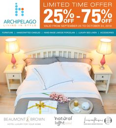 We're having a huge #sale on all our items! Visit our showroom to get 25% to 75% discount. Promo is until October 24. Hurry and grab this limited time offer.  #promotion  #dubaisale #oakfurnituredubai  #homeaccessories  #homedecor #porcelaindubai #bedlinendubai #summersale  #dubaipromo  #discounts