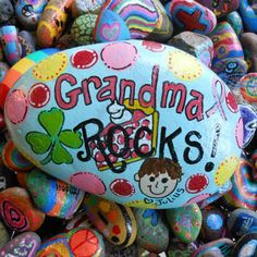 Painted rocks - new generation of awesome gifts!  Create a special design right on the stones for the loved ones! Painting pens are ready to give you such possibility   How to make this idea real? Follow several steps  1. Find the stone no matter what!  2. Get the painting pens (contact us and we'll help you with this step as fast as possible!)  3. Gather all your creativity all in one for the future beautiful gift  4. Paint it all till you drop! ✊ - take a rest for some seconds - 5.