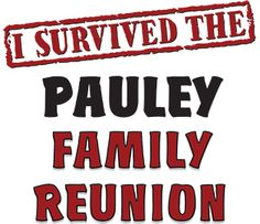 Pauley Surname