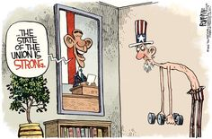 Cartoons & Commentary - Great site to use for reviewing political cartoons for the Social Studies test. -         Repinned by Chesapeake College Adult Ed. We offer free classes on the Eastern Shore of MD to help you earn your GED - H.S. Diploma or Learn English (ESL).  www.Chesapeake.edu