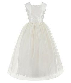 Pippa and Julie 26x Ballerina Dress #Dillards