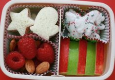 how to make bento lunches