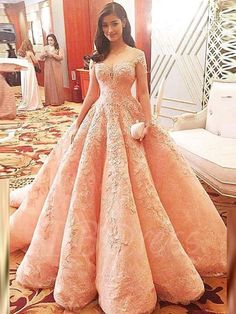 Tbdress.com offers high quality A-Line Sweetheart Appliques Lace Chapel Train Prom Dress Latest Prom Dresses unit price of $ 397.99.