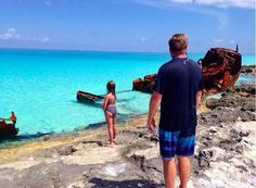 There is so much to be discovered at Resorts World Bimini. #BiminiBliss