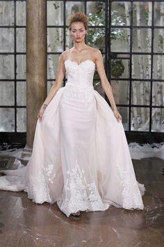 Ines Di Santo Fall 2015   Wedding Planner Blog - FW15 INES DI SANTO