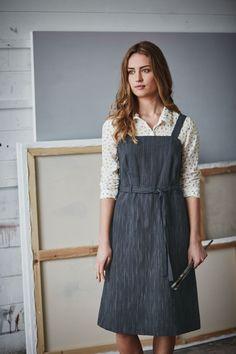 Cornfield Dress
