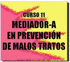 Cursos: Mediador Social en prevencion de malos tratos y violencia de genero.  Ofertas y Descuentos