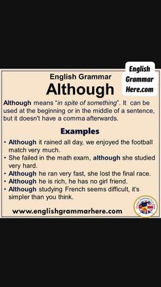 Slang English, English Speaking Skills, Advanced English Vocabulary, Teaching English Grammar, German Language Learning, English Writing Skills, English Reading, English Vocabulary Words, English Phrases
