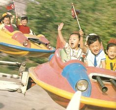 Korea in the late of 1970s