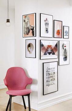 Studio IN2: אם הקירות יכלו לדבר הלבשת קירות