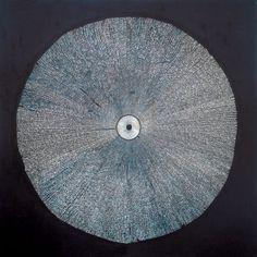Chris Drury - Mushroom and Microcosm Chris Drury, Natural Architecture, Art Connection, Bio Art, Artist Journal, Encaustic Painting, White Ink, Dark Art, Mixed Media Art