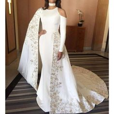 Sonam Kapoor Looks Stunning at the Cannes 2016 Red Carpet African Prom Dresses, African Wedding Dress, Sonam Kapoor, Maid Of Honour Dresses, Evening Dresses With Sleeves, Insta Look, Wedding Bridesmaid Dresses, Event Dresses, Formal Dresses