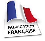 La peinture à la chaux disponible à l'achat sur http://www.argilepeinture.com est fabriquée en France
