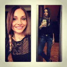 #ClaudiaParini Claudia Parini: Voy a comer ☺️☺️☺️ #love #TagsForLikes #TFLers #tweegram #photooftheday #me #instamood #cute #iphonesia #fashion #summer #tbt #igers #picoftheday #food #instadaily #instagramhub #beautiful #girl #iphoneonly #instagood #bestoftheday #jj #sky #picstitch #follow #webstagram #sun #nofilter #happy