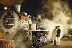 Rovos Rail, South Africa - safari by steam train in southern Africa Train Tour, By Train, Train Tracks, Rail Train, Orient Express, Trains, Old Steam Train, Win A Trip, Train Journey