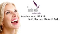 Get a brighter smile within an hour with the help of dentist. The Dental roots is a reputed where you can find most experienced dentist at affordable fee. Get teeth whitening treatment from The Dental Hub & improve your smile. #TeethWhiteninginSouthDelhi #teethwhitening #Dentistry #southdelhi