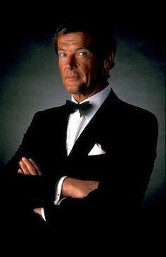 Roger Moore as James Bond in For Your Eyes Only