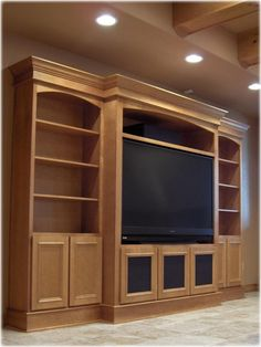 entertainment center | Entertainment Centers - Custom built for your home near Pittsburgh, Pa