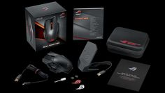 ASUS Republic of Gamers Announces ROG Spatha