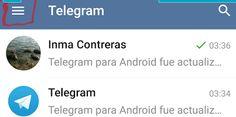 Crea y aprende con Laura: Enviar mensajes con Telegram sin facilitar el nº d...