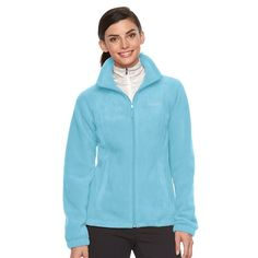 18e203ab56ec0 Women s Columbia Three Lakes Fleece Jacket