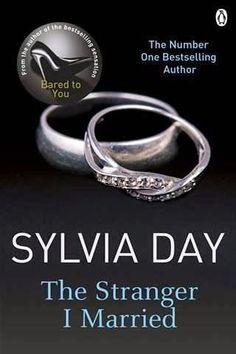Casada com um Estranho - Sylvia Day ~ Bebendo Livros