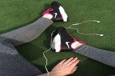 La mejor música para correr que puede llevarte al cielo #correr #deporte #running #fitness #sport #vidasana