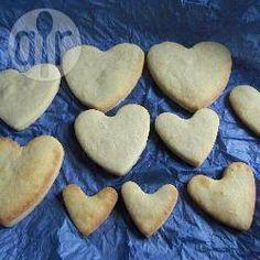 Basic biscuits @ allrecipes.co.uk