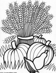 Cornucopia Coloring Pages Adorable Free Printable Coloring Pages  Printable Cornucopia Coloring Page Inspiration