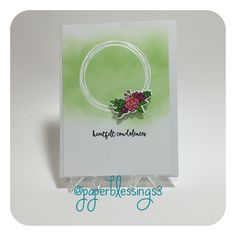 Sympathy card  #handmadecard #stamps #stamping #diecutting #sympathycard #paperblessings3