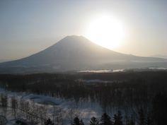 Niseko, Japan Niseko Japan, Mount Rainier, Skiing, Mountains, Nature, Travel, Ski, Naturaleza, Viajes