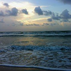 Sunrise @ Corpus Christi Texas