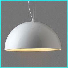 Round LED Pendant Light Skygarden Modern White Hanging Lighting Lamps Fixtures For Indoor Home Office Ac 100 to 240v D60CM