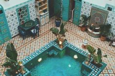Where to stay in Morocco - Be Marrakech Riad